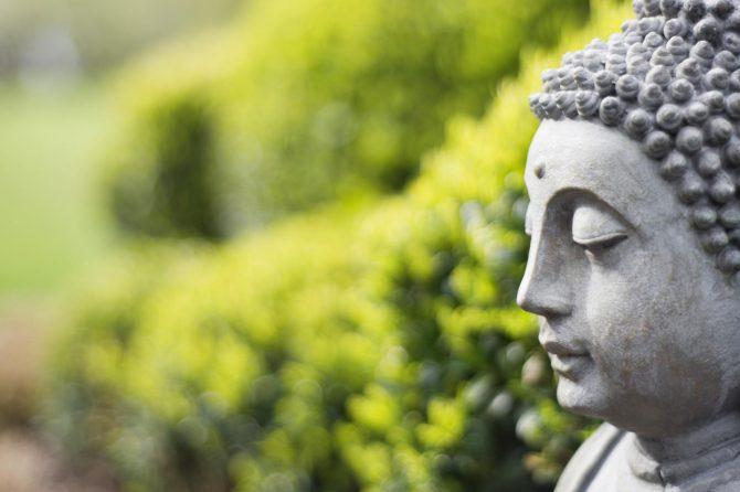 Актуальность психоаналитической интерпретации в исследовании буддийского философского дискурса