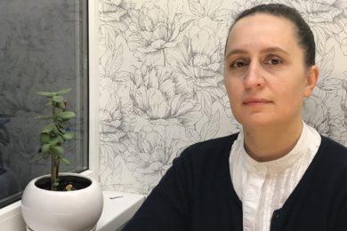 Степаненко Наталия Евгеньевна